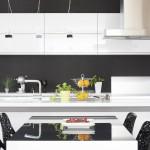 Funkcjonalne oraz gustowne wnętrze mieszkalne dzięki sprzętom na indywidualne zlecenie